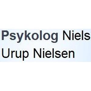 Autoriseret Psykolog Niels Urup Nielsen logo