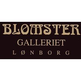 Blomster Galleriet Lønborg logo