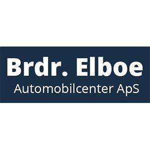 Brdr. Elboe ApS Åbyhøj logo