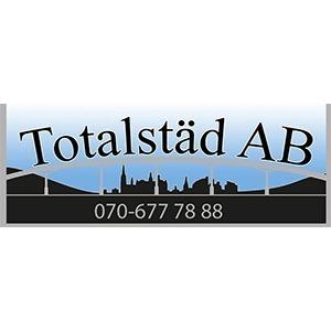 Totalstäd Sverige AB logo