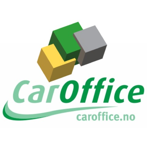 Car Office AS logo
