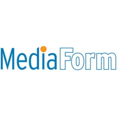 Mediaform Dvärsätt AB logo