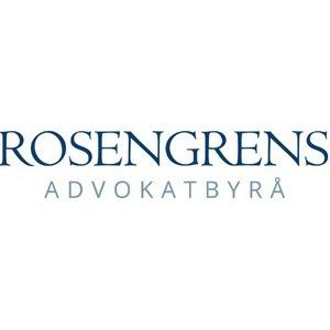 Rosengrens Advokatbyrå logo