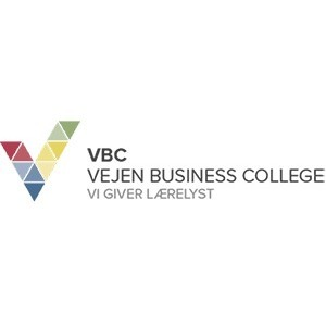 Vejen Business College logo