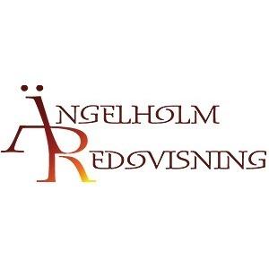 Ängelholm Redovisning logo