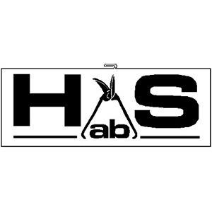 H S Plåt i Köping AB logo