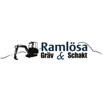 Ramlösa Gräv, AB logo