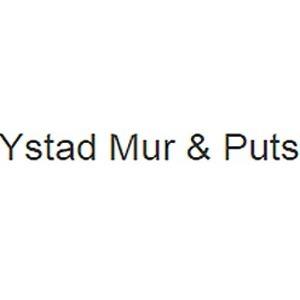 Ystad Mur & Puts AB logo