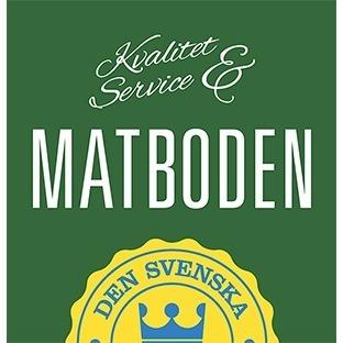 Matboden Ektorp logo