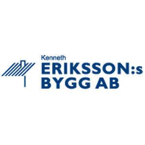 Kenneth Erikssons Byggnads AB logo