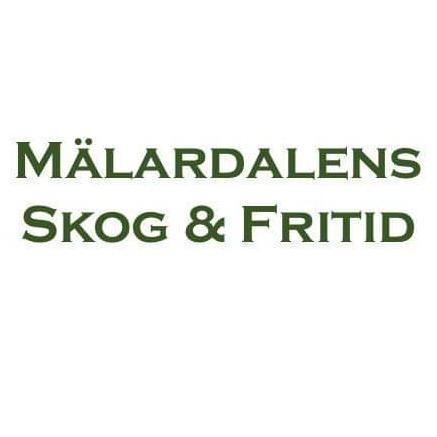 Mälardalens Skog & Fritid AB logo