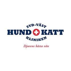 Syd-Väst Kliniken Hund & Katt logo