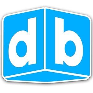 Digitalboxen Kristianstad logo