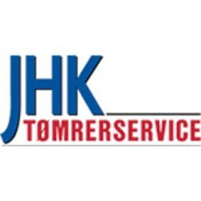 JHK Tømrerservice AS logo