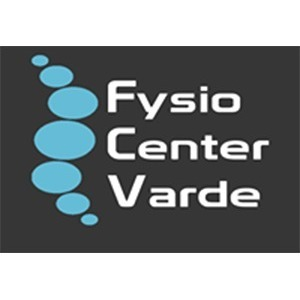 FysioCenter Varde logo