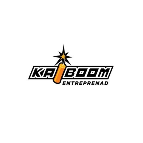KaBoom Entreprenad logo