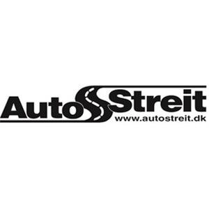 Autostreit ApS logo
