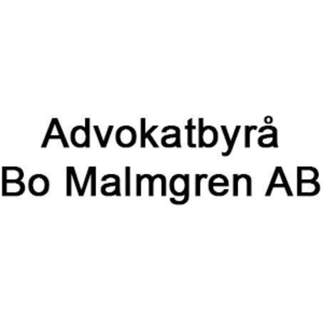 Advokatbyrå Bo Malmgren AB logo