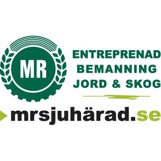 Maskinring Sjuhärad Ek. För. logo