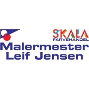 SKALA Farvehandel logo