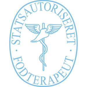 Klinik For Fodterapi V. Jonna Greve logo