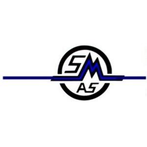 Samuelsen Maskin AS logo