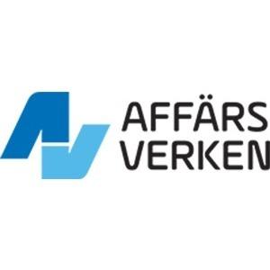Affärsverken logo