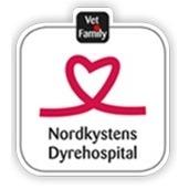 Nordkystens Dyrehospital ApS logo
