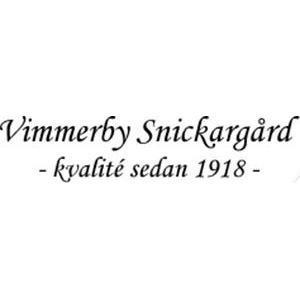 Vimmerby Snickargård AB logo