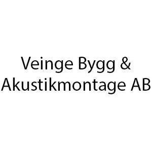 Veinge Bygg & Akustikmontage AB logo
