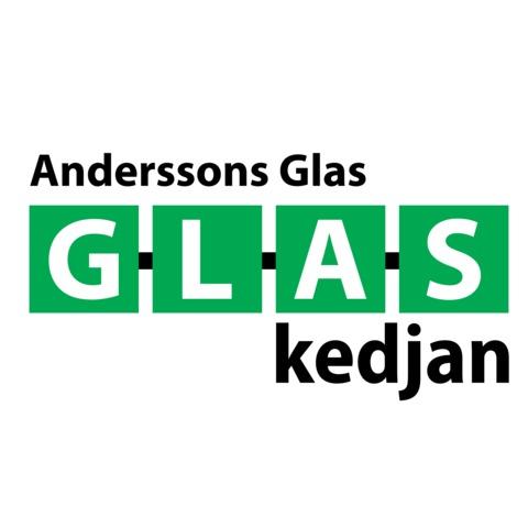 Anderssons Glas i Nyköping, Glaskedjan logo