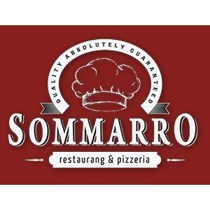 Sommarro Restaurant Pizzeria logo
