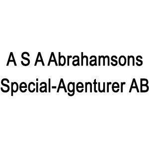 A S A Abrahamsons Special-Agenturer AB logo