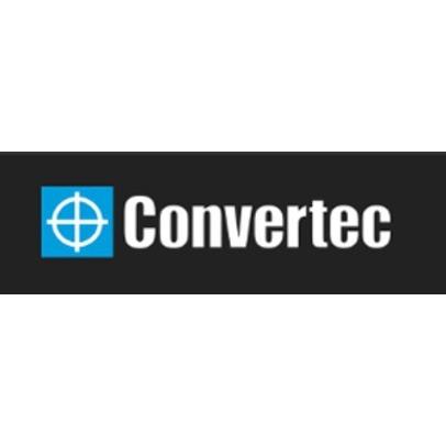 Convertec Graphic Technics AB logo