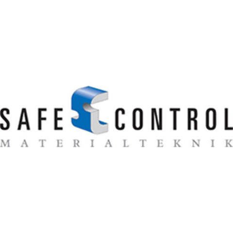 Safe Control Materialteknik I Göteborg AB logo