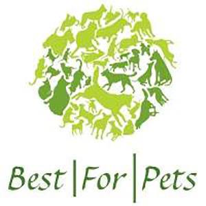 Best For Pets logo