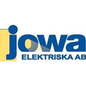 Jowa Elektriska AB logo