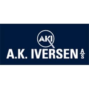 A. K. Iversen A/S logo
