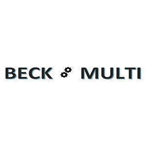 Beck Multi logo