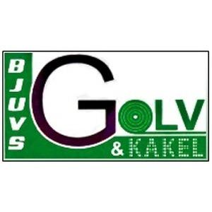 Bjuvs Golv & Kakel AB logo