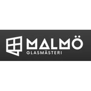 Malmö Glasmästeri logo