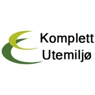 Komplett Utemiljø AS logo