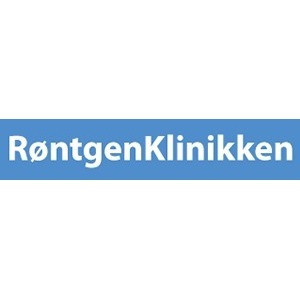 Røntgenklinikken Aarhus v/Christian A. Iversen logo