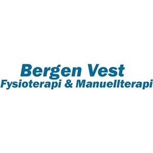 Bergen Vest Fysioterapi og Manuellterapi logo