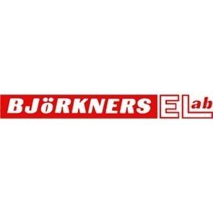 Björkners Elektriska AB logo