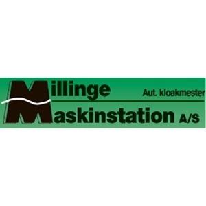 Millinge Maskinstation A/S logo