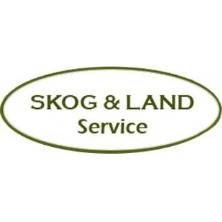Skog & Landservice logo