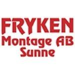 Frykenmontage AB logo