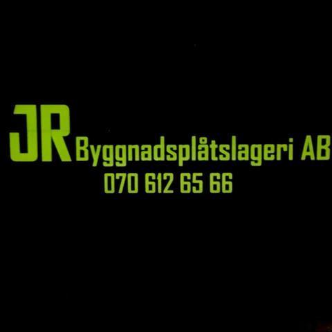 Jr Byggnadsplåtslageri AB logo