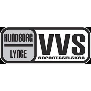Hundborg-Lynge VVS ApS logo